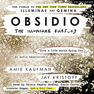 Obsidio: The Illuminae Files