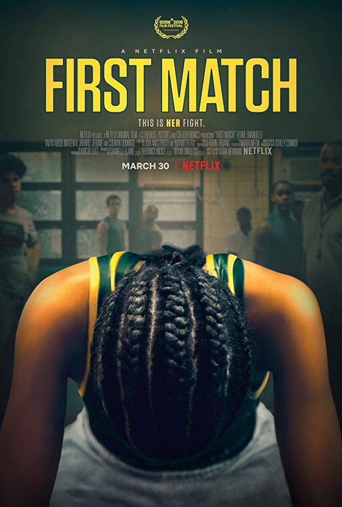 First Match - Netflix