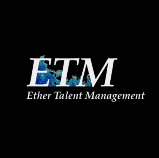 Ether Talent Management: Actors, Actresses, Comedians, Influencers