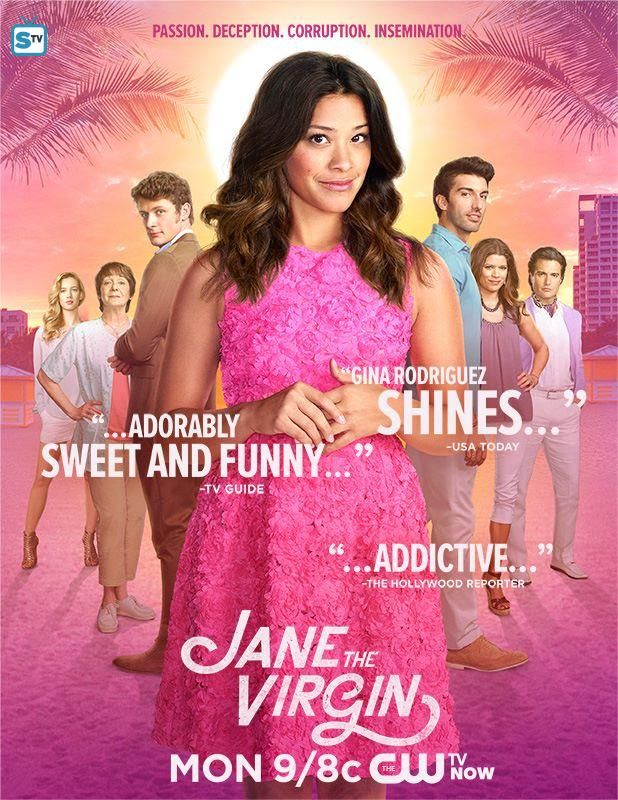 CW: Jane The Virgin